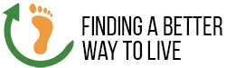Finding A Better Way To Live Logo