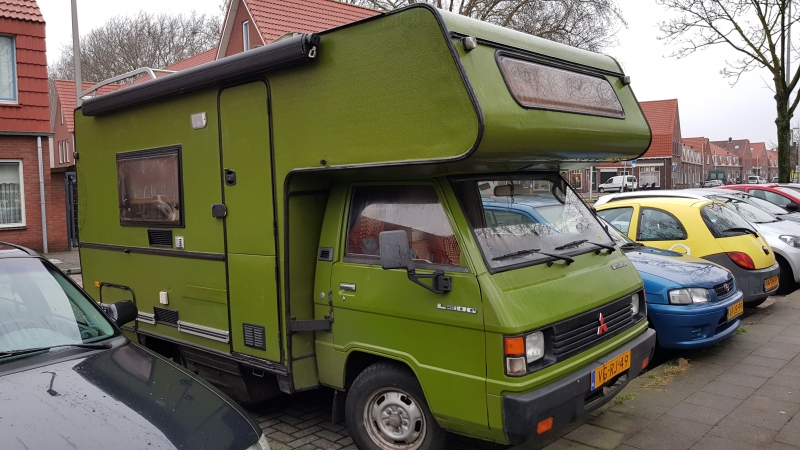 Possible camper for us